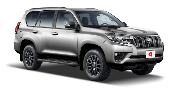 toyota land-cruiser-prado
